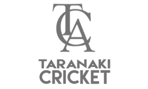 Taranaki-Cricket